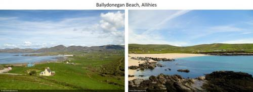 Ballydonegan Beach, Allihies